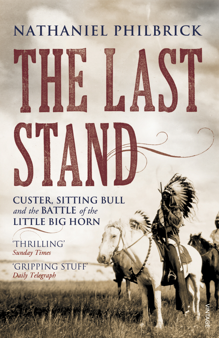 The Last Stand the last of the great romantics