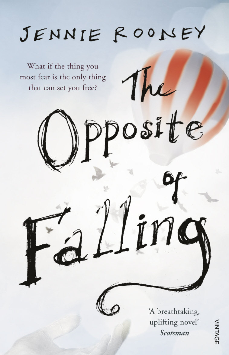 The Opposite of Falling oliver jeffers what s the opposite