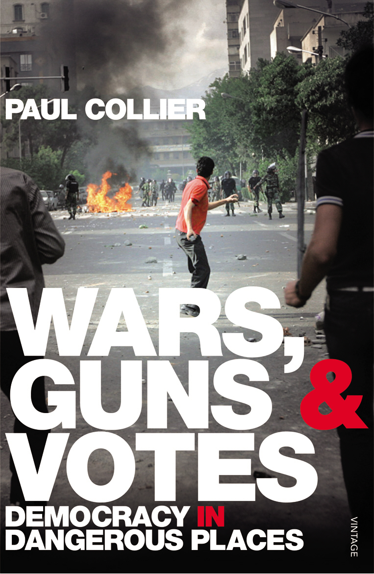 Wars, Guns and Votes the world wars