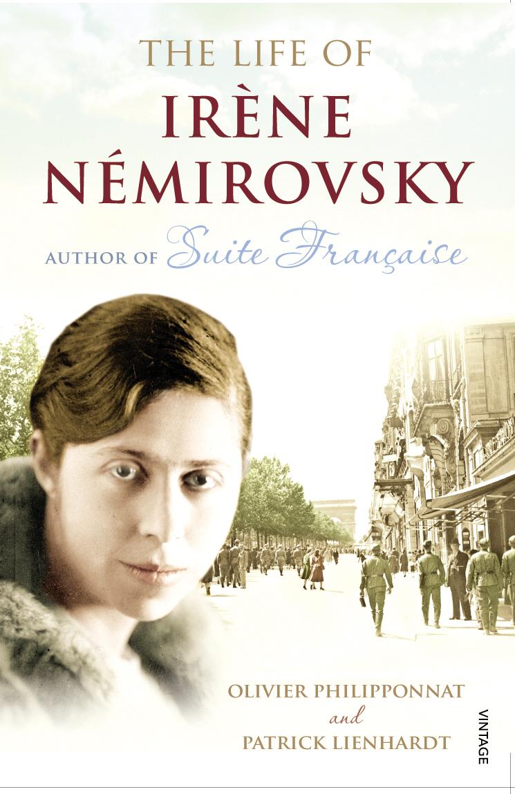 The Life of Irene Nemirovsky nemirovsky irene courilof affair the