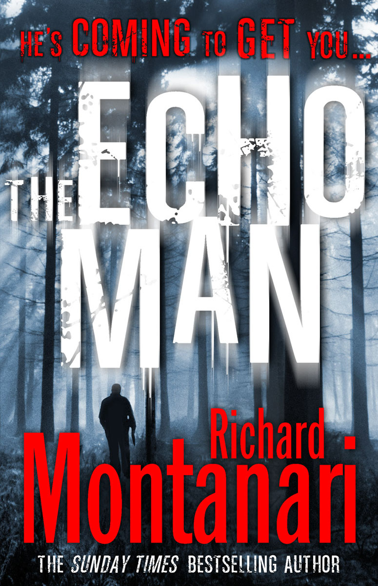 The Echo Man the black echo