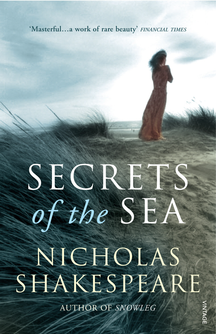 Secrets of the Sea the secrets of happiness