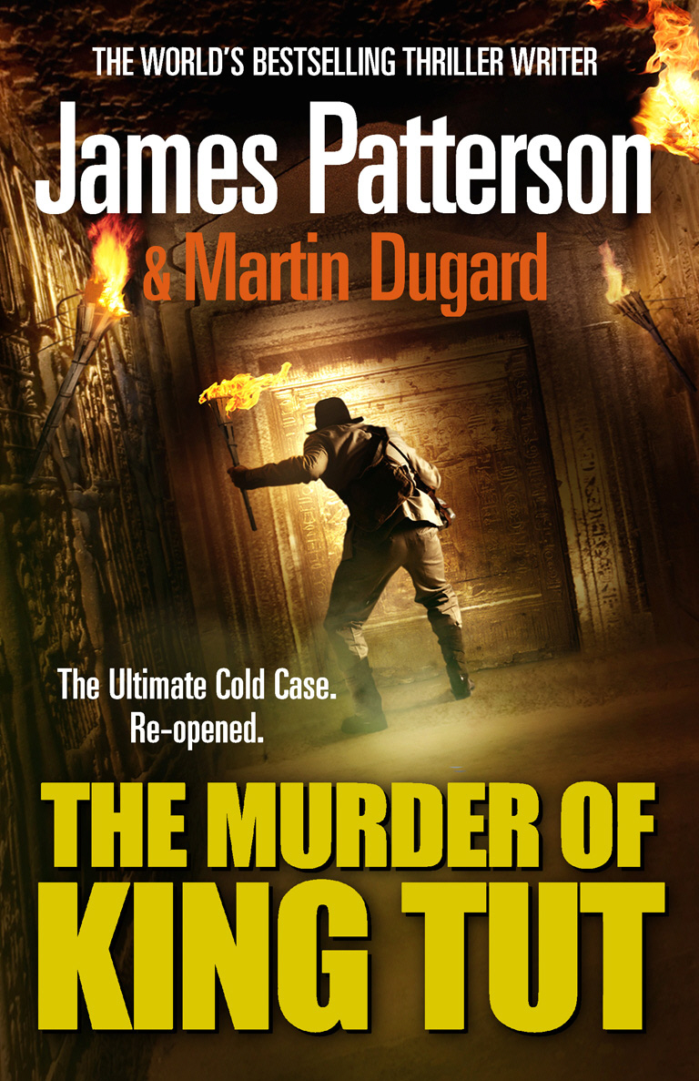 The Murder of King Tut patterson j paetro m confessions the murder of an angel