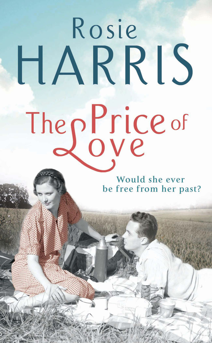 The Price of Love lucy sullivan is getting married tv tie in