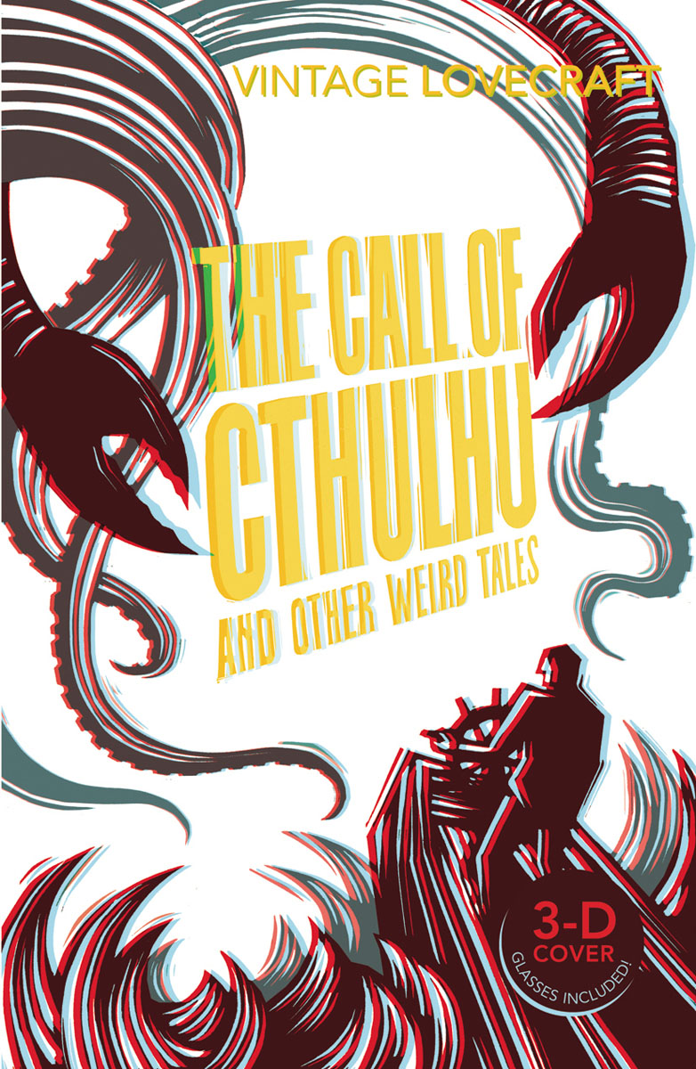 The Call of Cthulhu and Other Weird Tales the inhuman