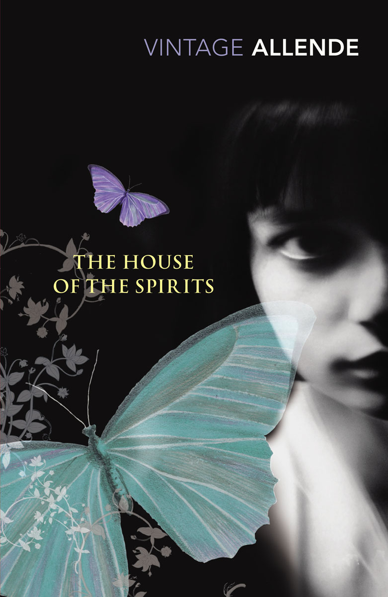 The House Of The Spirits the unnamed