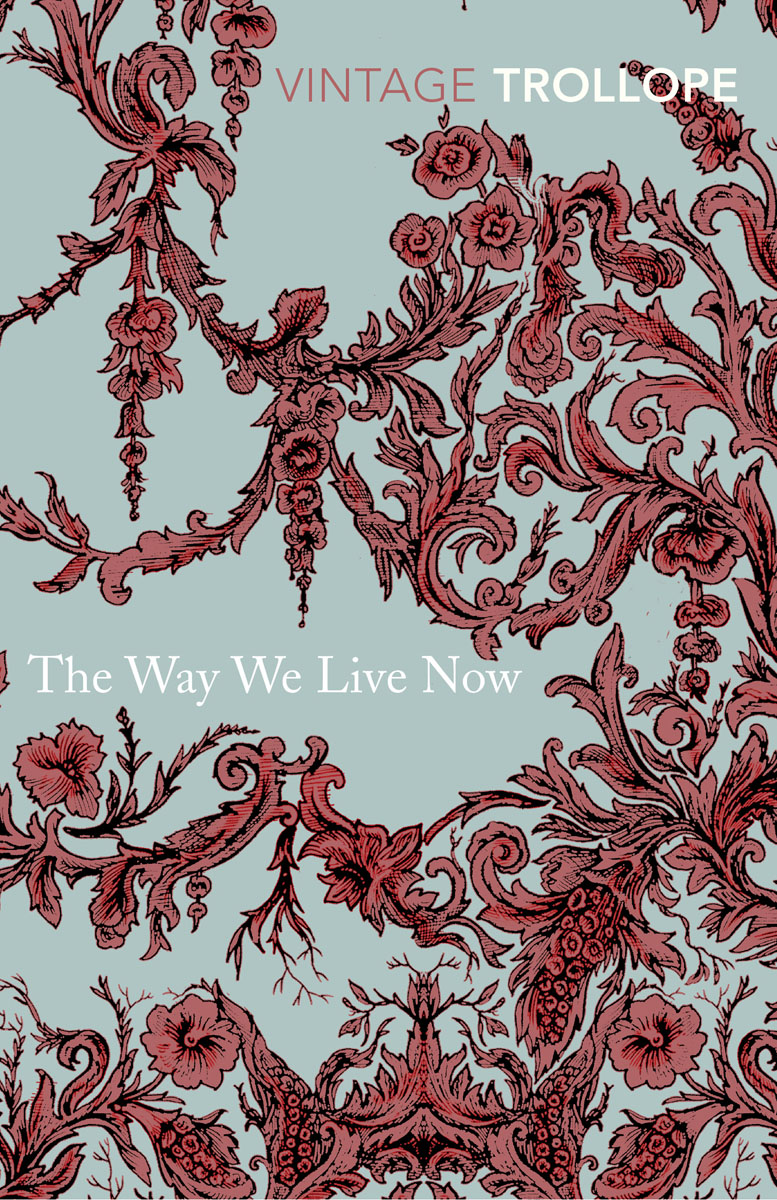 The Way We Live Now how i live now