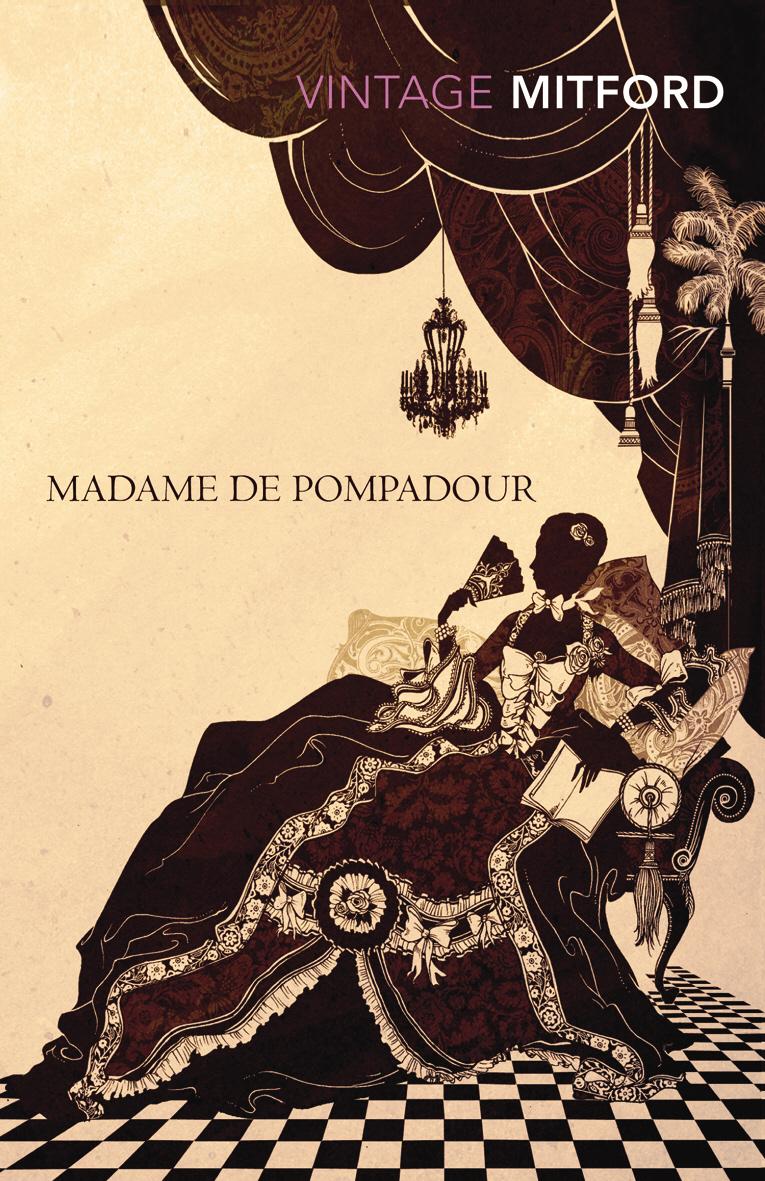 Madame de Pompadour 63 rose de mai