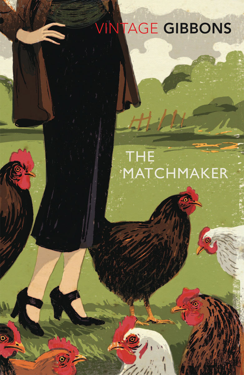 The Matchmaker confessions – an innocent life in communist china