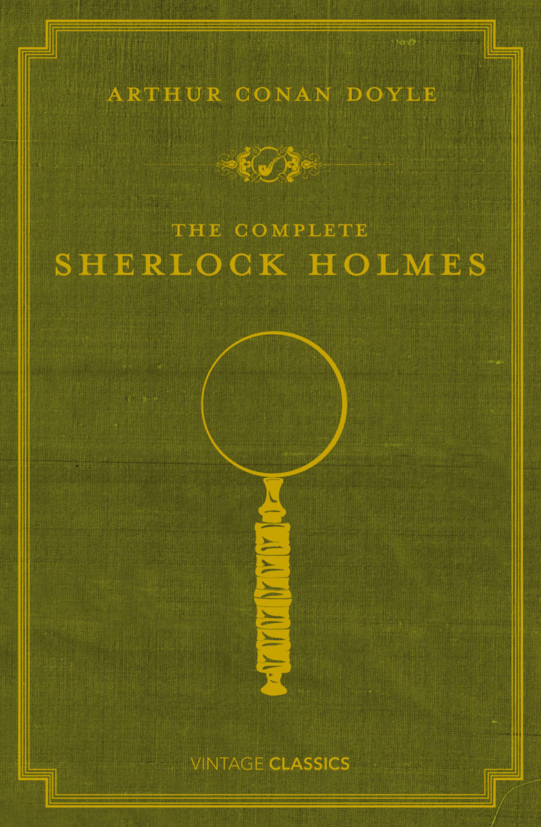 Complete Sherlock Holmes dayle a c the adventures of sherlock holmes рассказы на английском языке