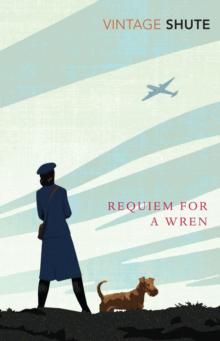 Requiem for a Wren luba and the wren