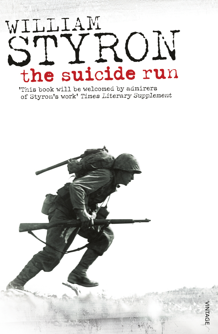 The Suicide Run