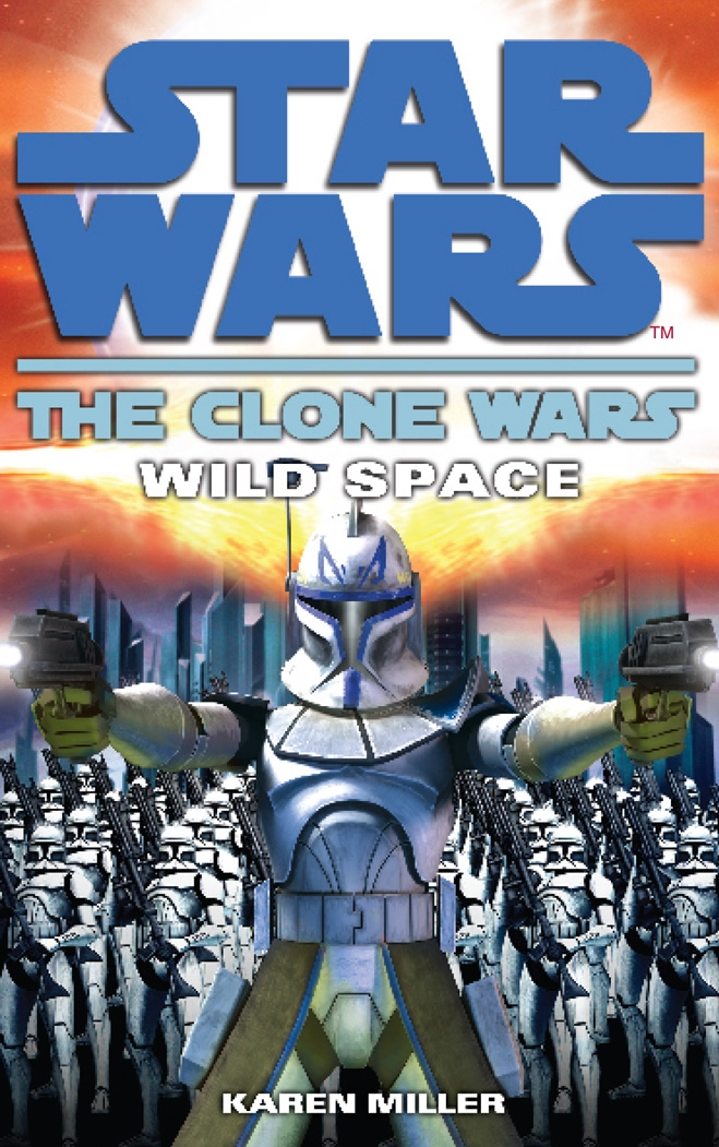 Clone Wars: Wild Space pelican wild space 116 146 р р синяя