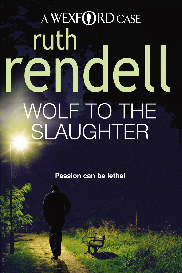 Wolf To The Slaughter the sea wolf