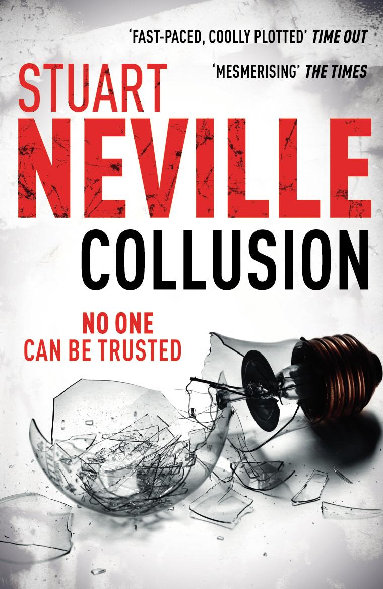 Collusion collusion