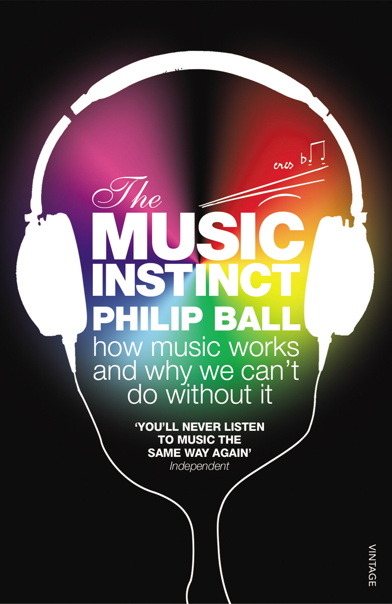 The Music Instinct concise history of western music 2e im