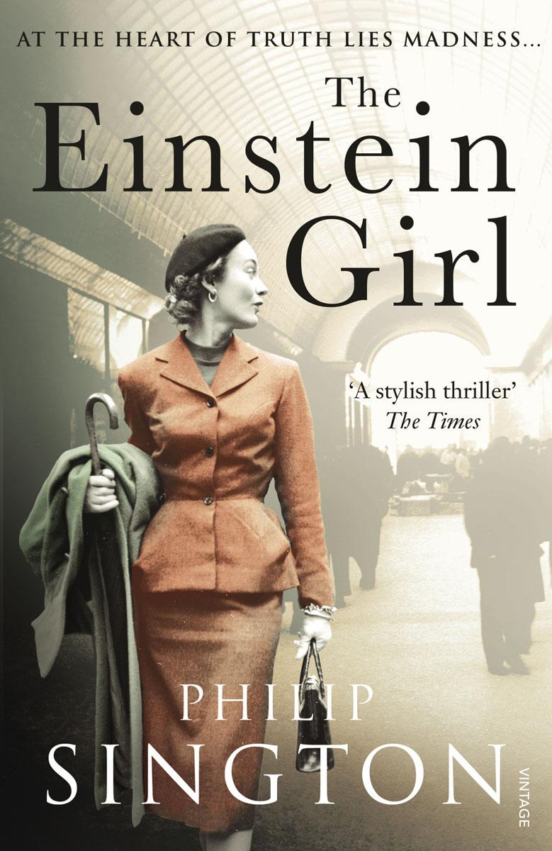 The Einstein Girl psychiatric disorders in postpartum period
