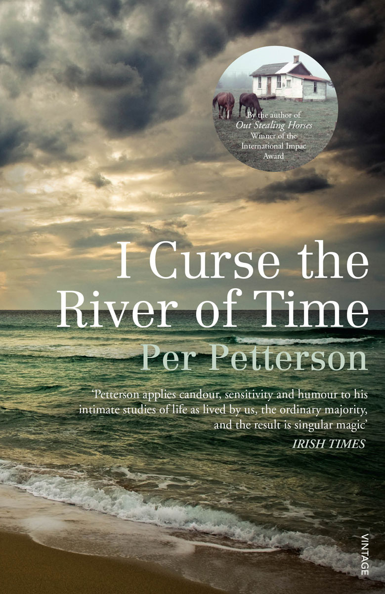 I Curse the River of Time follow the river