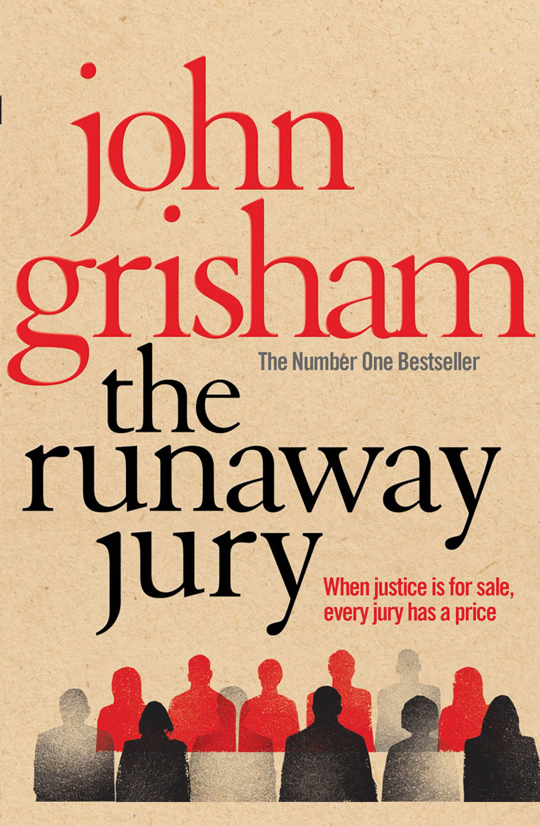 The Runaway Jury sale 5 35% off it is for price changing not for sale there is no products sending