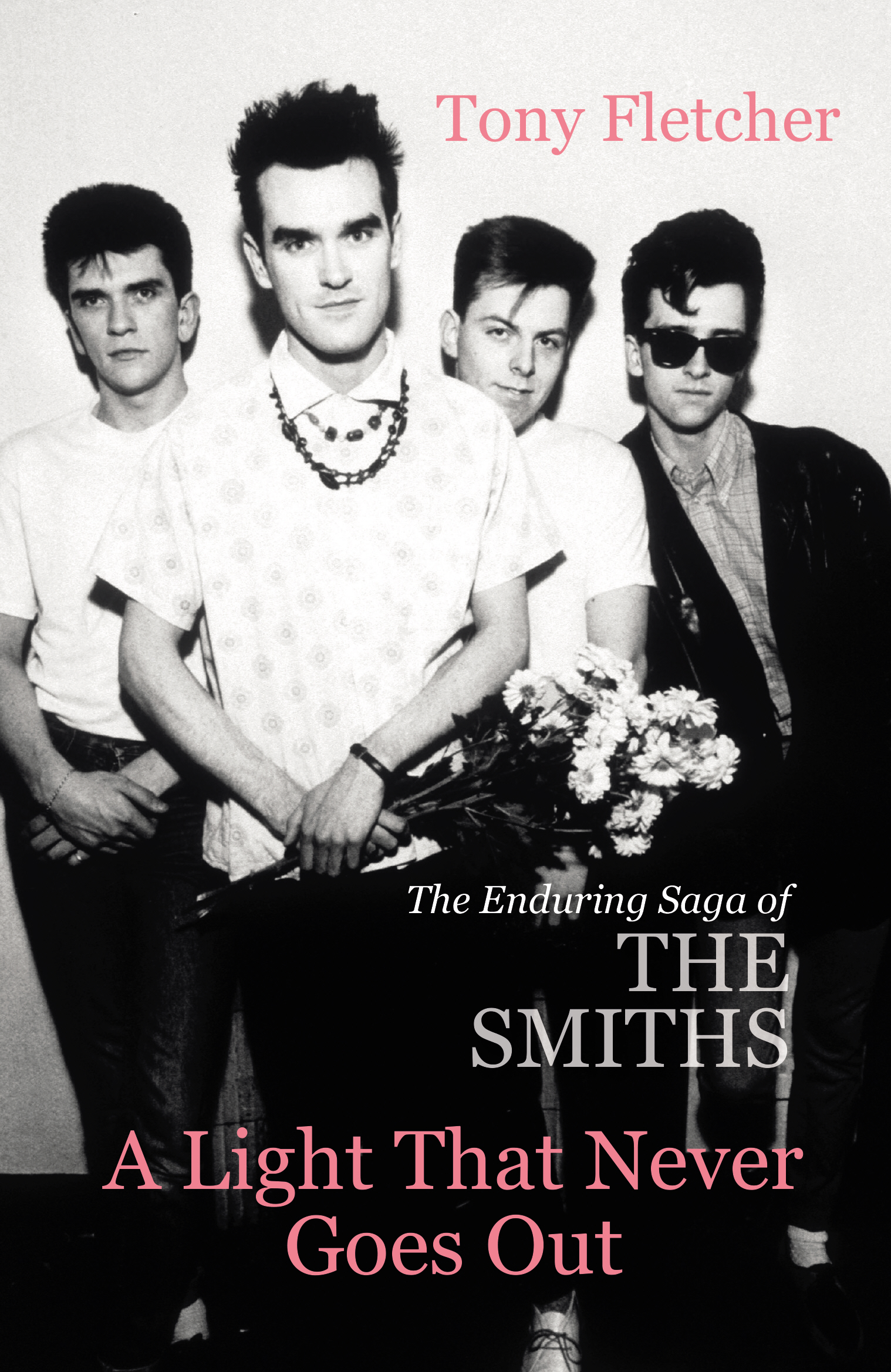 A Light That Never Goes Out the smiths the smiths the world won t listen 2 lp