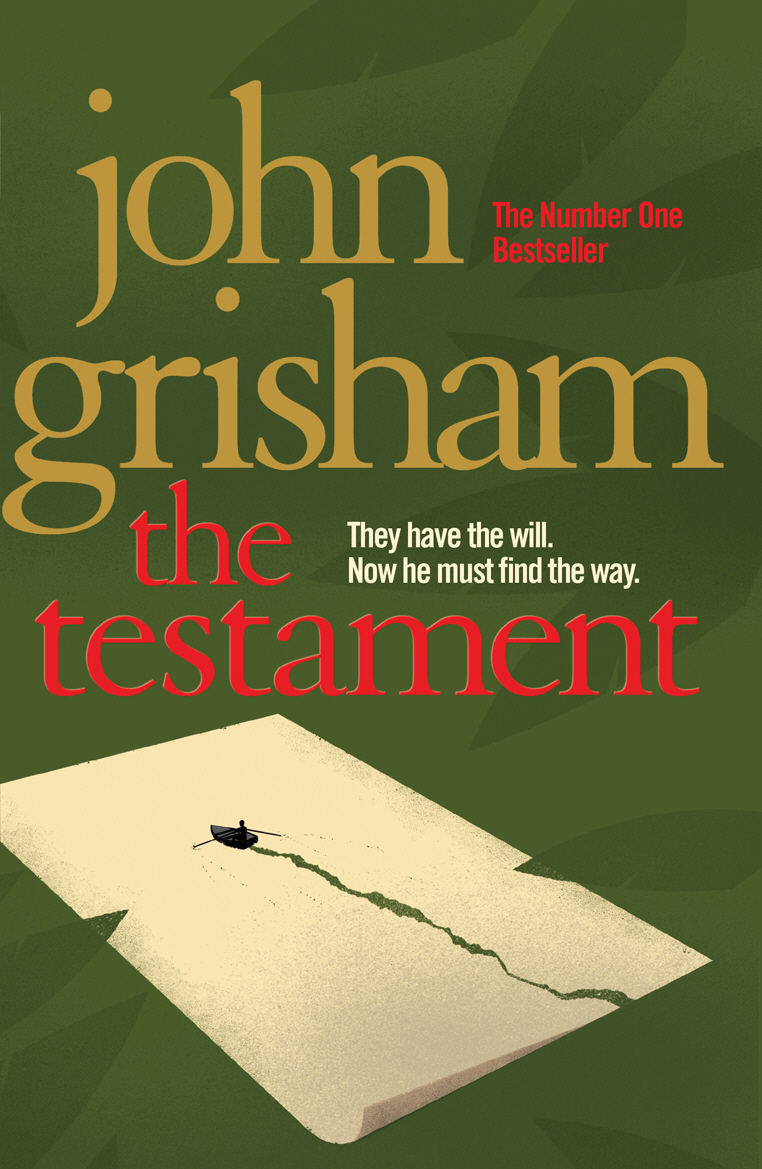 The Testament the woman who went to bed for a year