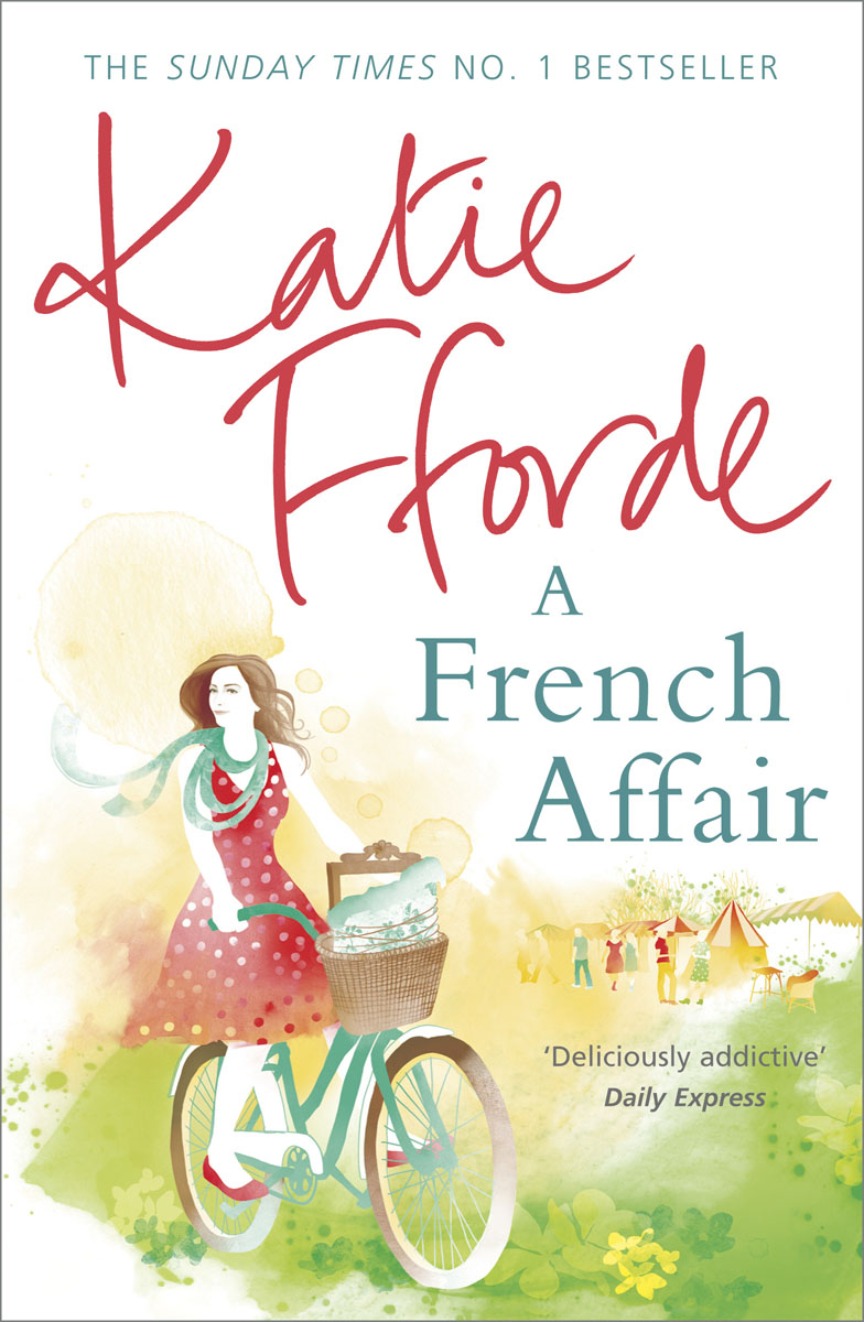 A French Affair купить