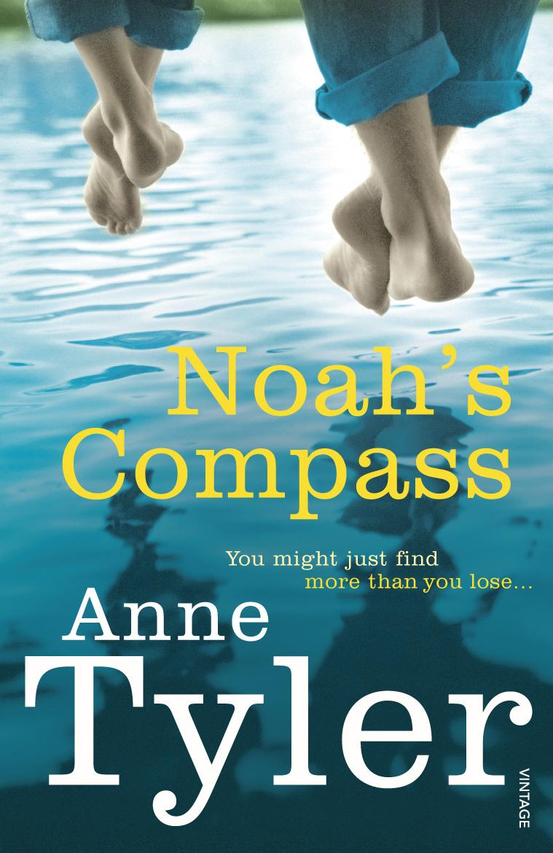 Noah's Compass gap ga020emqal19