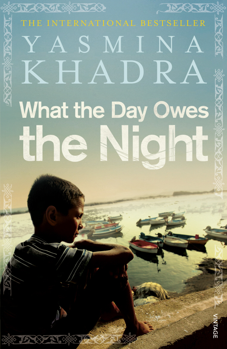What the Day Owes the Night zuleika dobson or an oxford love story