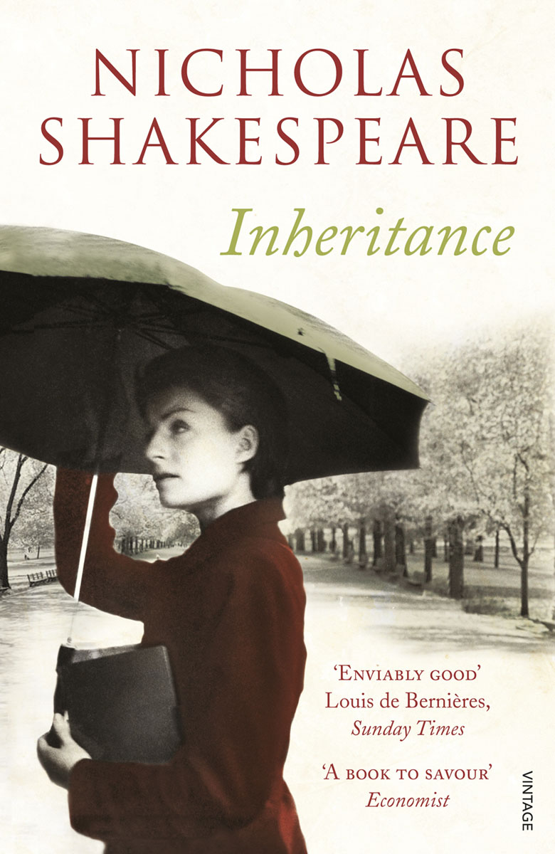 Inheritance what do you care what other people think further adventures of a curious character