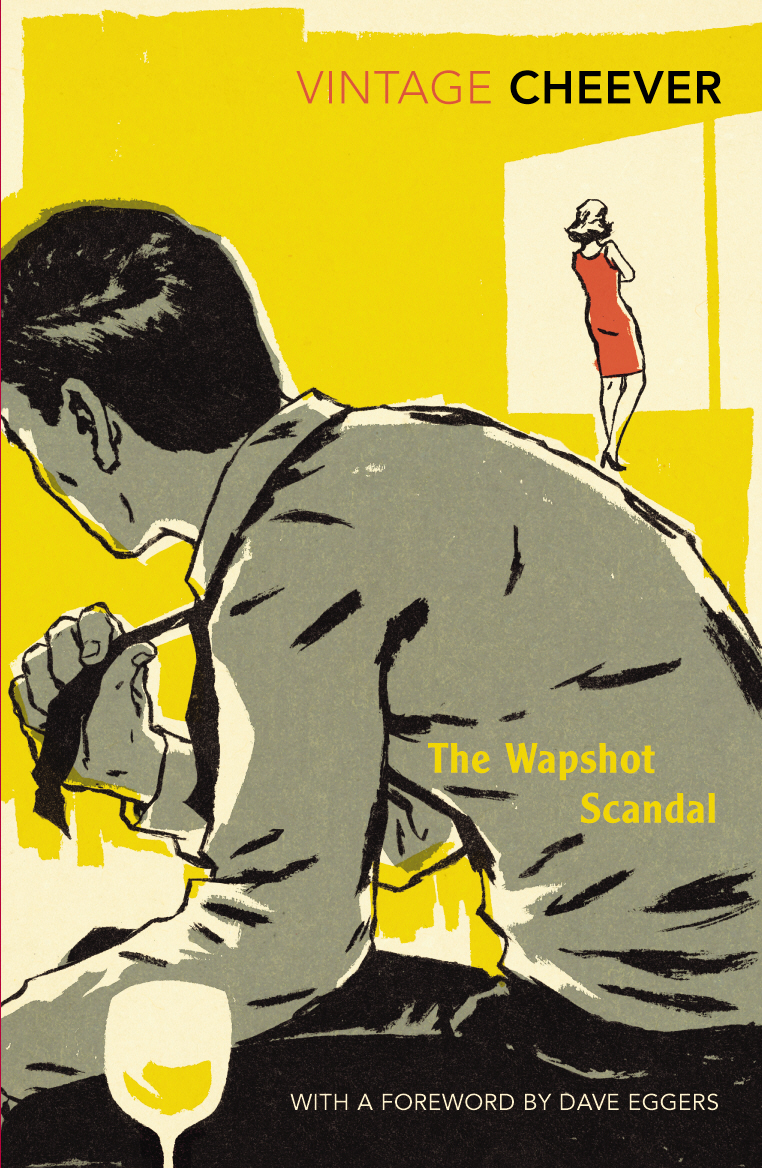 The Wapshot Scandal eggers d the circle a novel