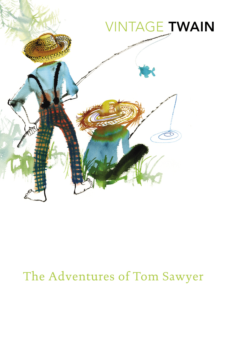 The Adventures of Tom Sawyer samuel richardson clarissa or the history of a young lady vol 8