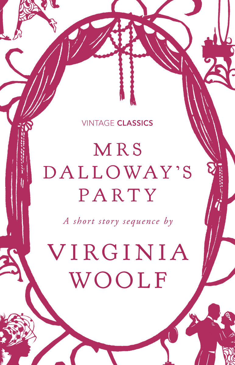 Mrs Dalloway's Party virginia woolf the years