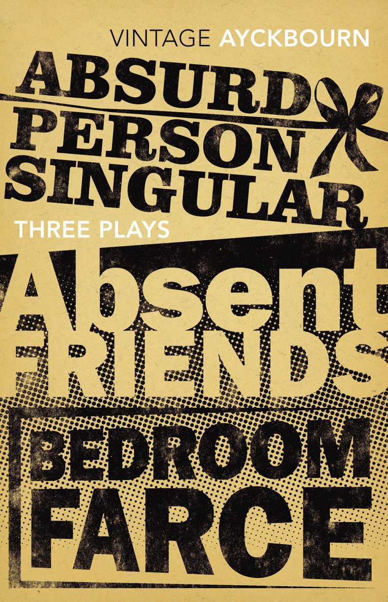 Three Plays: Absurd Person Singular, Absent Friends, Bedroom Farce peppa plays football