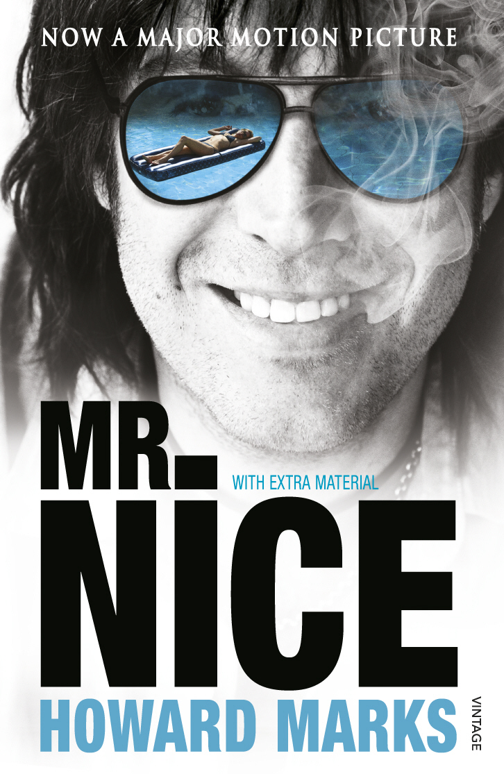 Mr Nice the twenty three