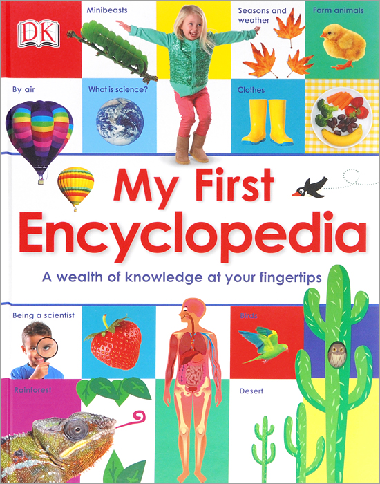 My First Encyclopedia easy learning speak french with cdx2