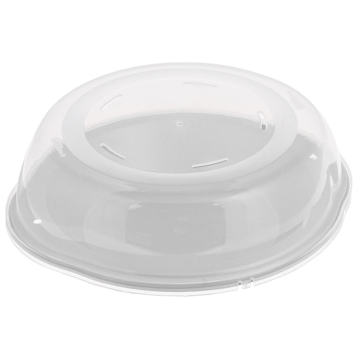 Форма для выпечки Wilton Recipe Right с крышкой, с антипригарным покрытием, диаметр 23 смWLT-2105-9195Форма для выпечки Wilton выполнена из высококачественной стали, что обеспечивает равномерное распределение тепла и прекрасно пропеченную выпечку с коричневой корочкой. Антипригарное покрытие позволит вам быстро и легко вынуть выпечку. Удобные ручки разработаны специально для того, чтобы вам легко было вынуть форму из духовки. Форма имеет толстые стенки, что обеспечивает равномерное нагревание и предотвращает деформацию. К форме прилагается пластиковая крышка, которая позволит дольше сохранить свежесть и мягкость выпечки.Подходит для мытья в посудомоечной машинеНе используйте таблетки для посудомоечных машин, так как концентрированные средства могут повредить покрытие. Не мойте формы абразивными средствами и жесткими губками. Мы рекомендуем использовать только те продукты, на которых указано «безопасно для антипригарных покрытий». Не используйте острые и металлические инструменты, они могут повредить антипригарное покрытие.