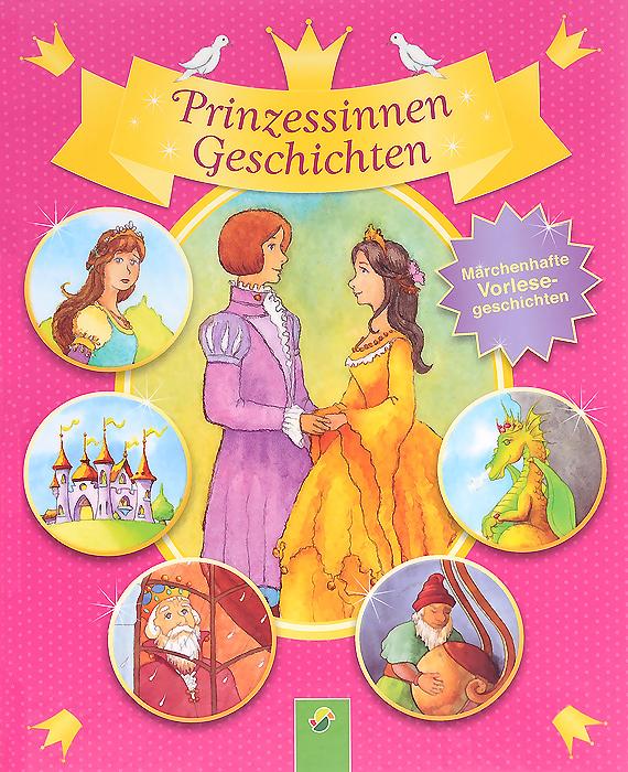 Prinzessinnen Geschichten
