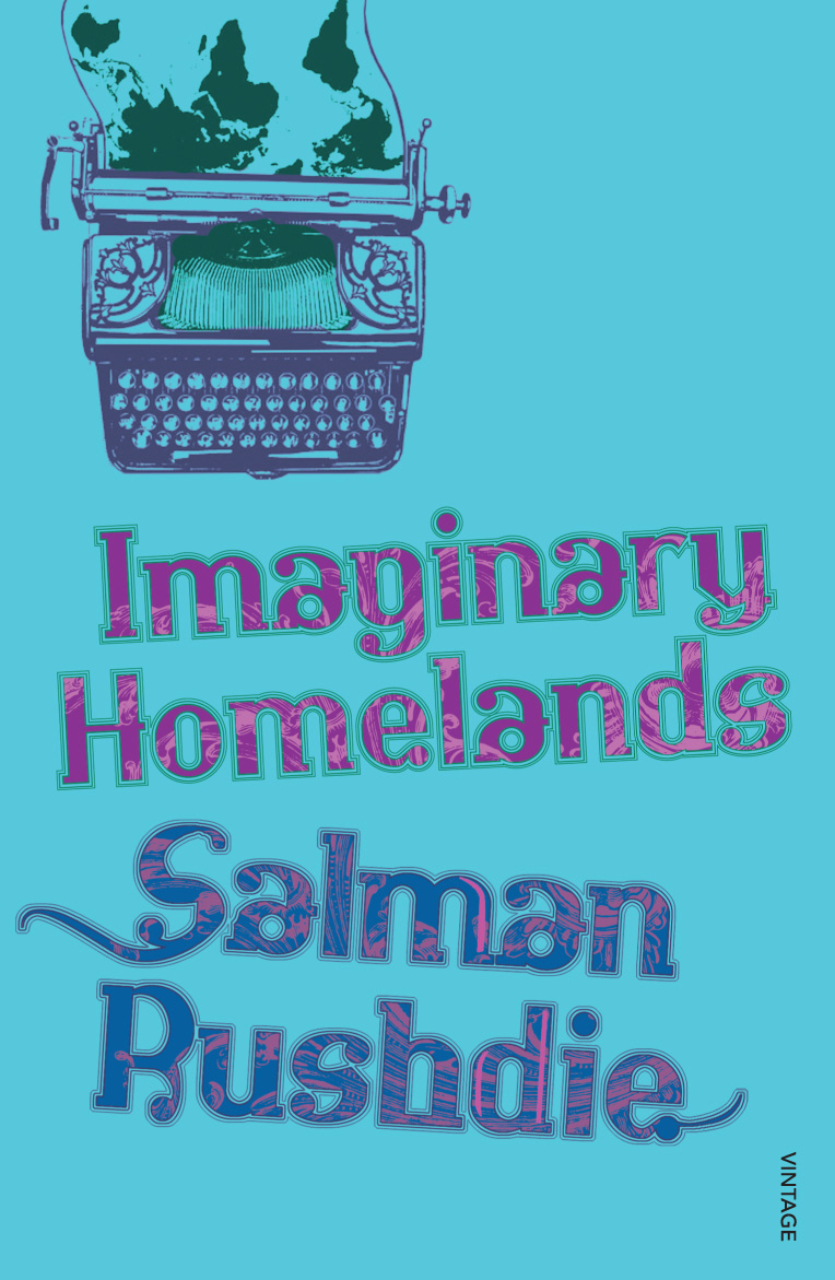 Imaginary Homelands femininity the politics of the personal