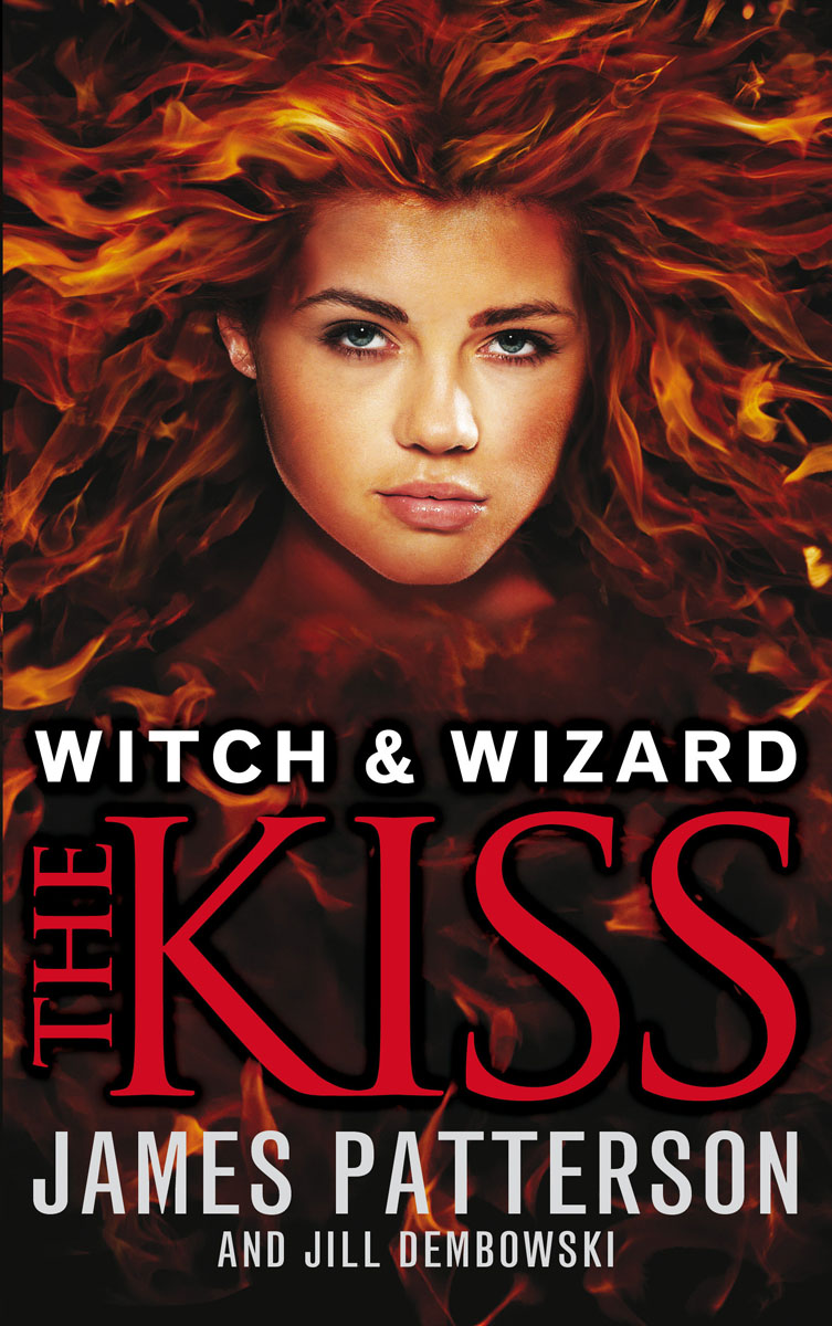 Witch & Wizard: The Kiss what she left