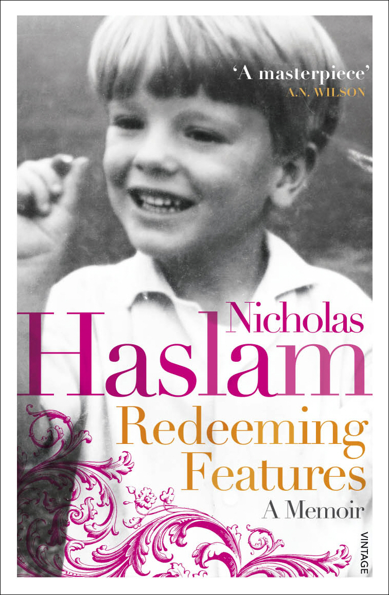 Redeeming Features francis bacon of gardens