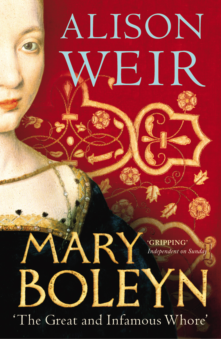 Mary Boleyn boleyn deceit the