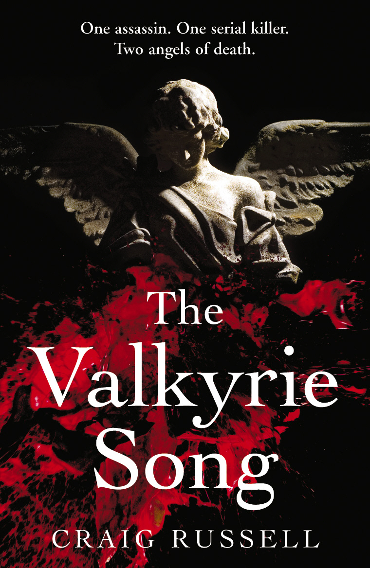 The Valkyrie Song the valkyries