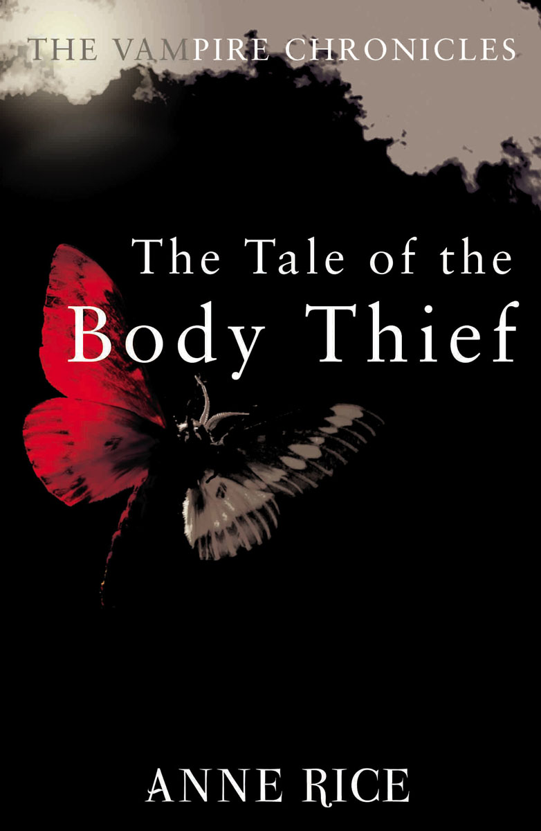 The Tale of the Body Thief tale of the body thief