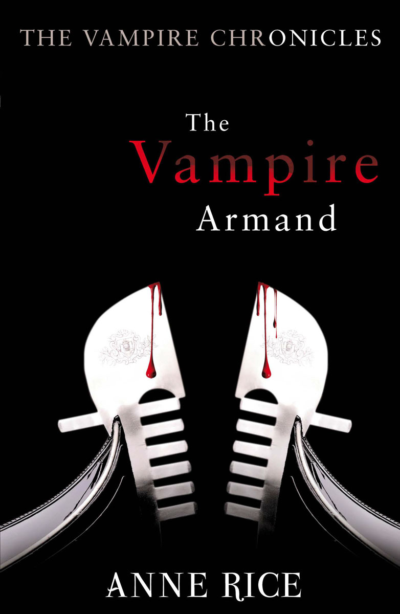 The Vampire Armand shakespeare w the merchant of venice книга для чтения