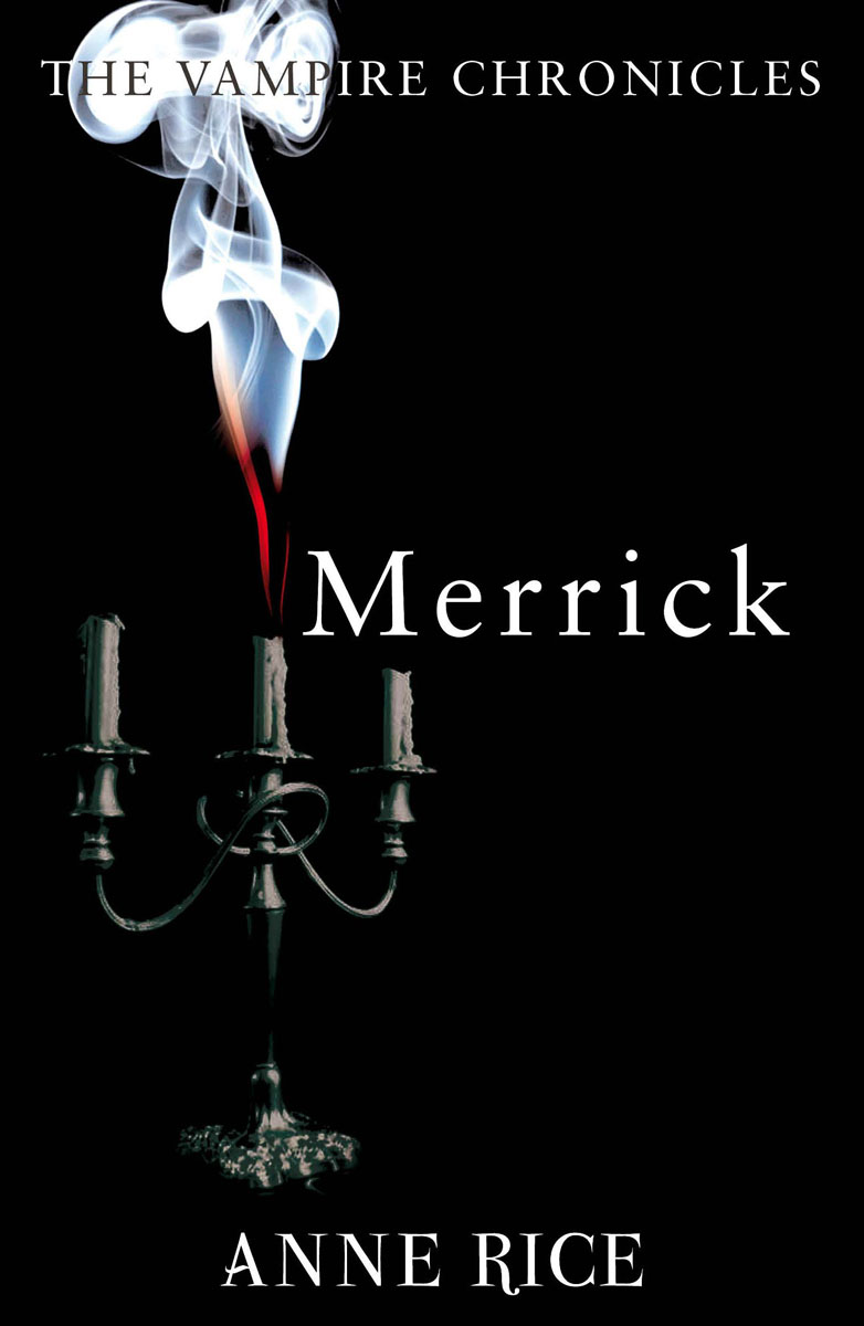 Merrick the ninth life of louis drax