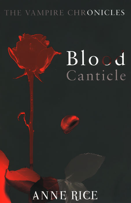 Blood Canticle dance in the vampire bund omnibus 5