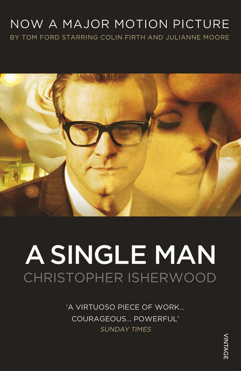 A Single Man a single man