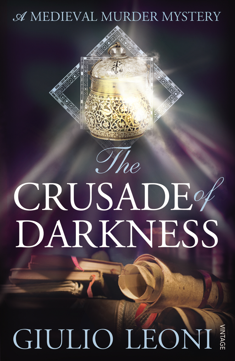 The Crusade of Darkness crusade vol 3 the master of machines