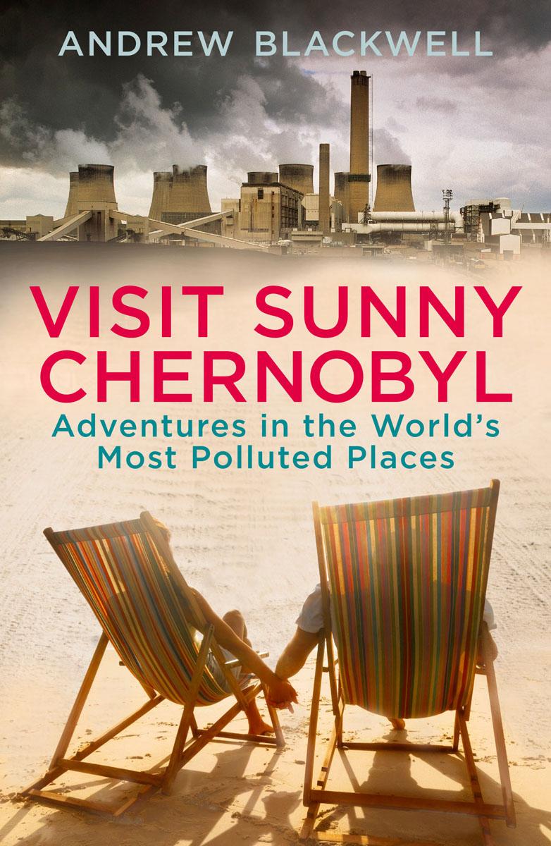 Visit Sunny Chernobyl sometimes i feel sunny