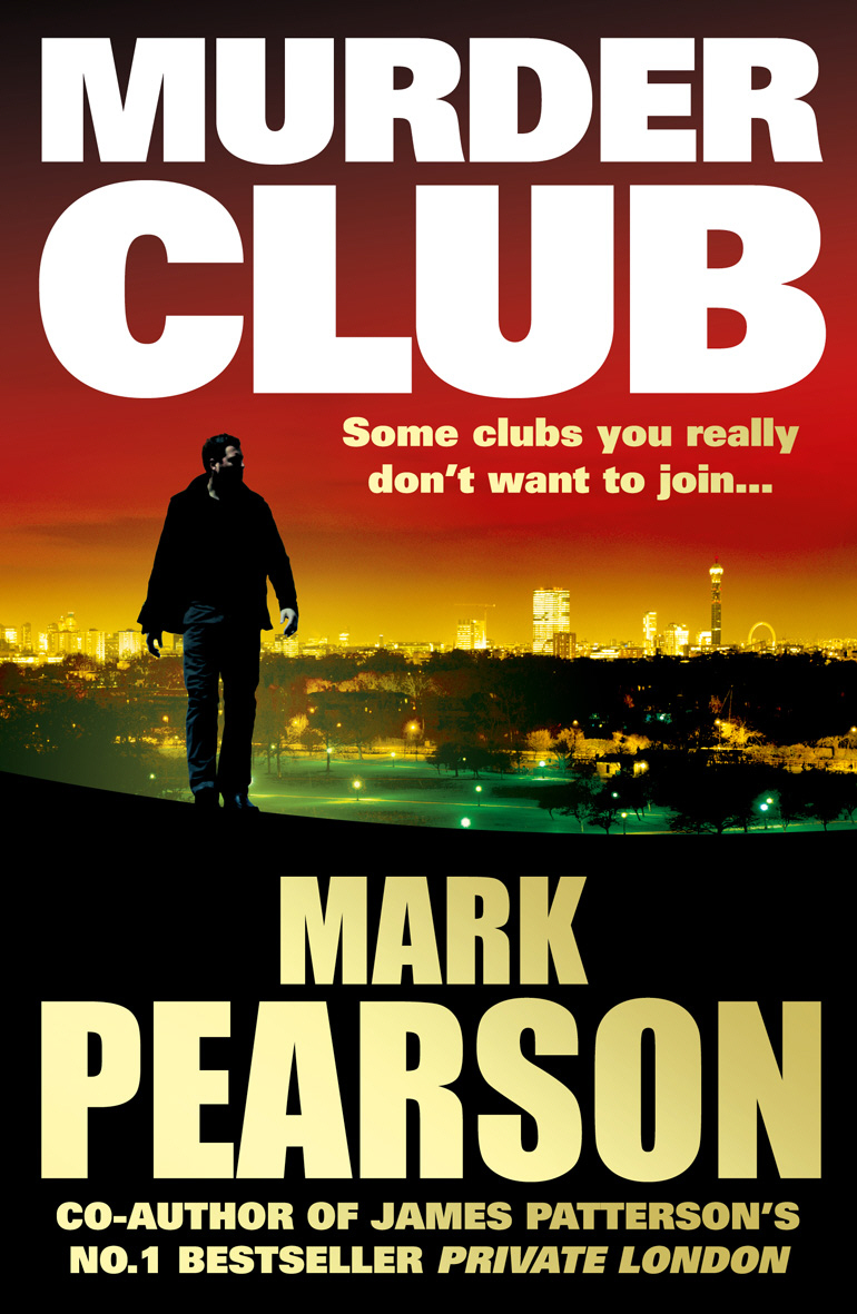 Murder Club peter robinson dci banks dry bones that dream